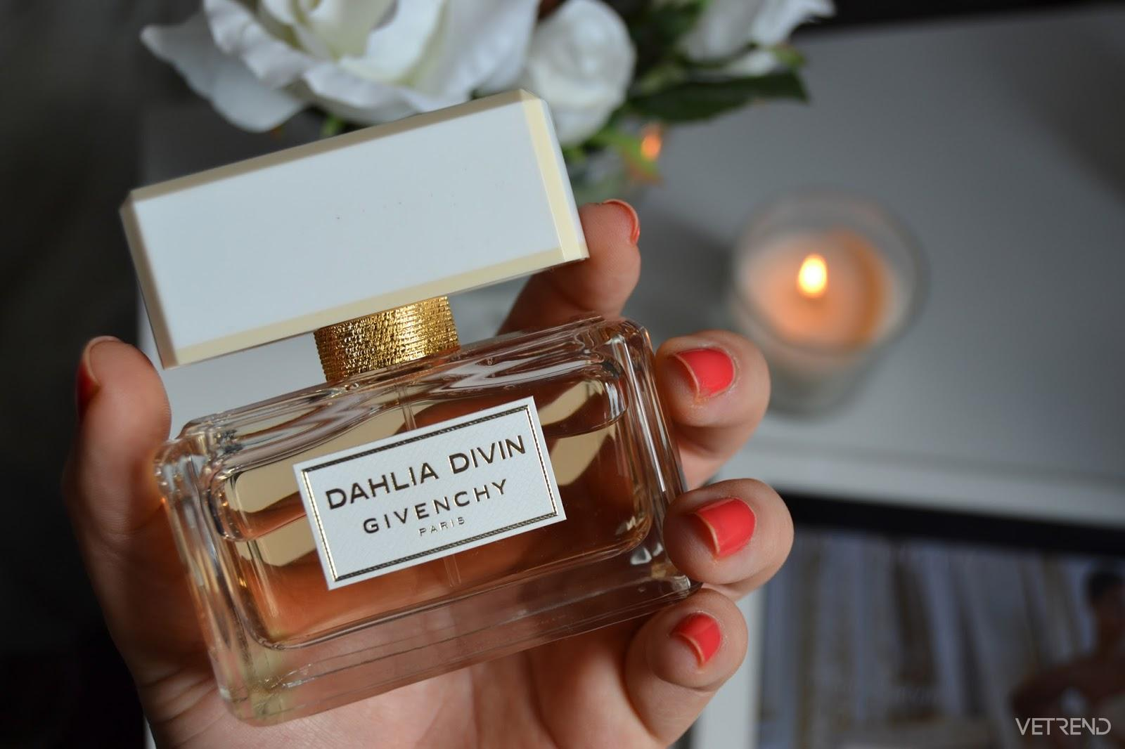 Givenchy blanc divine